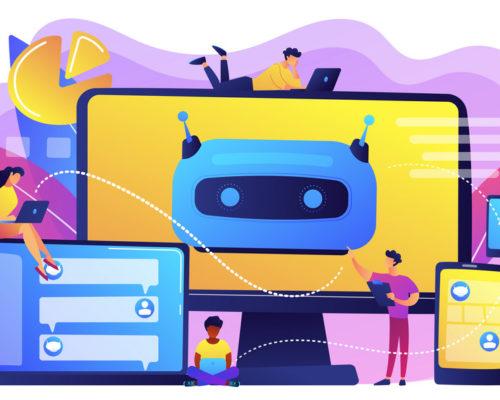 Chat bot Development